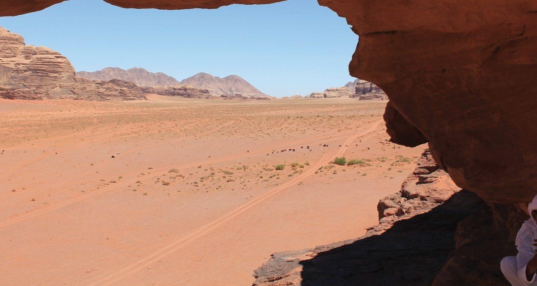 best of jordan tours