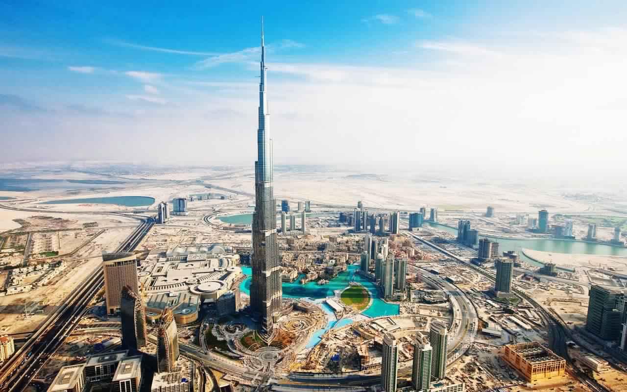 Dubai Best Places to Visit