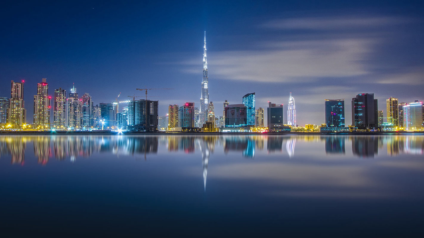 Dubai Best Places to Visit , Dubai attractions
