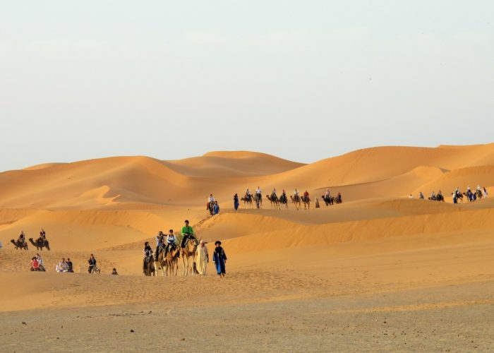 Morocco Best Places to visit