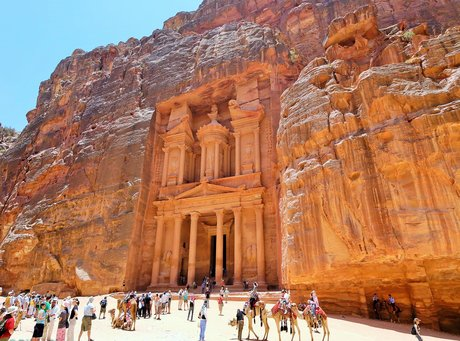 Petra , Best petra trip and photos