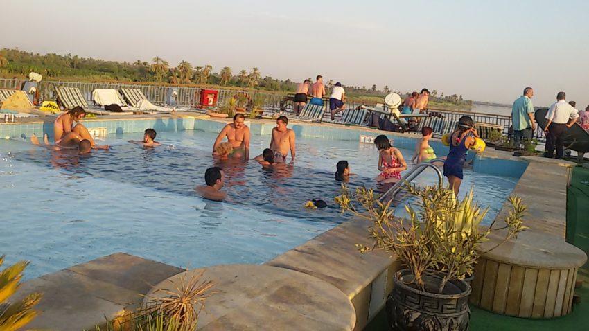 best nile cruise in egypt, best nile cruise photos