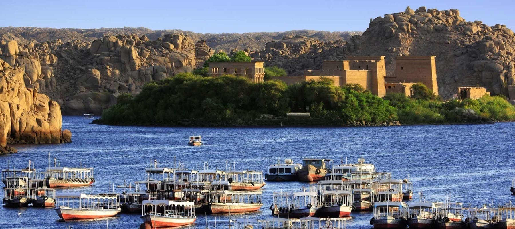 Cairo, Nile Cruise and Sharm El Sheikh Holiday