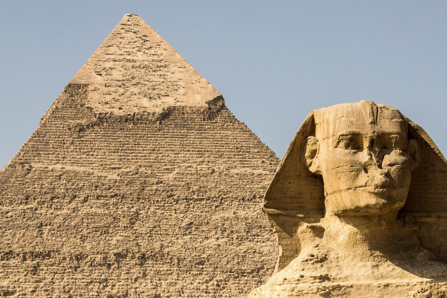 Discover Egypt and Jordan Tours- Ancient Encounters