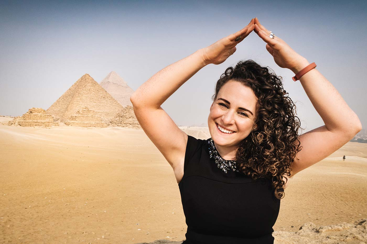 Egypt Express Tours – Discover Cairo & Nile Cruise
