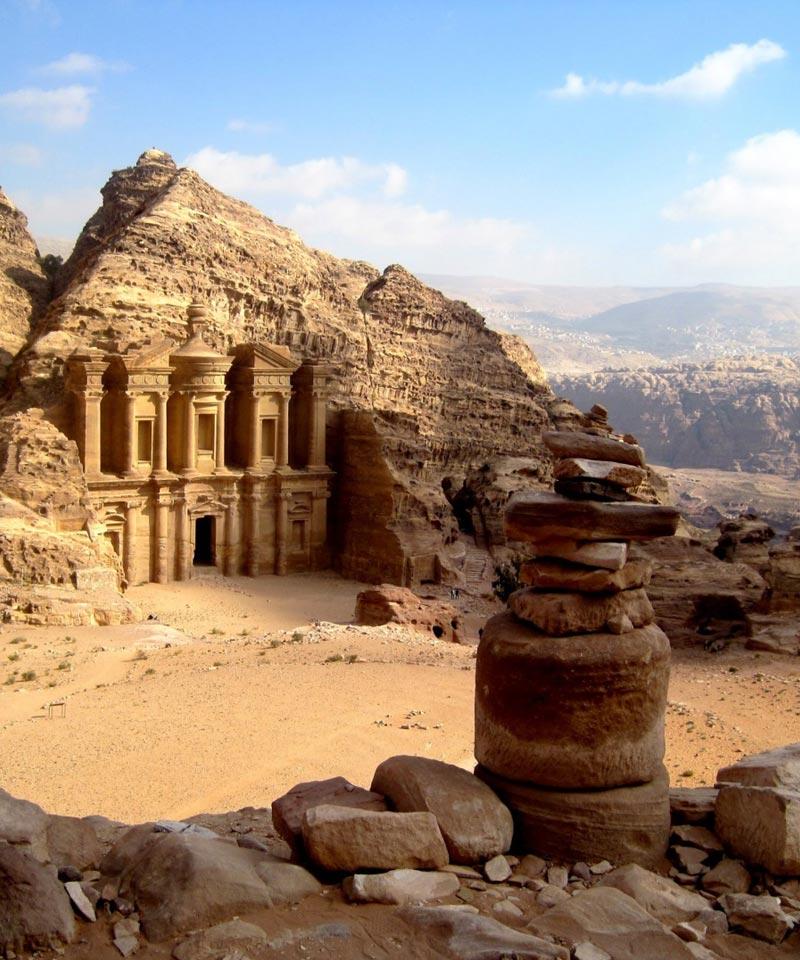 best jordan tours photos petra