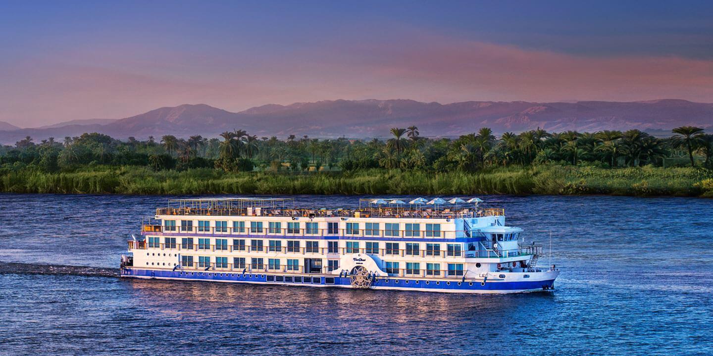 Luxury journey to Egypt | Luxury Travel in Egypt | Signature Egypt Tours
