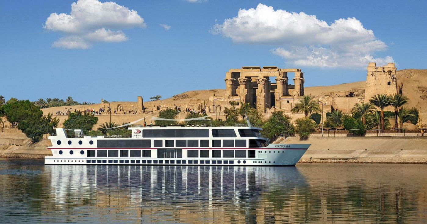 Best of Egypt Tours- Jewel of The Nile