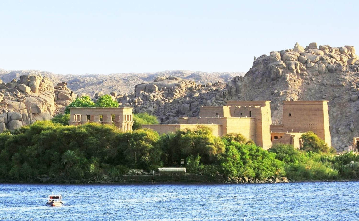 egypt best tours , nile cruise