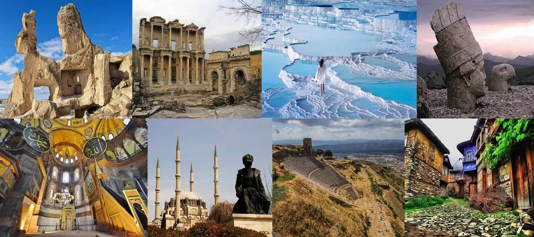 Turkey Egypt Travel Package ,Best Turkey Egypt Travel Packages