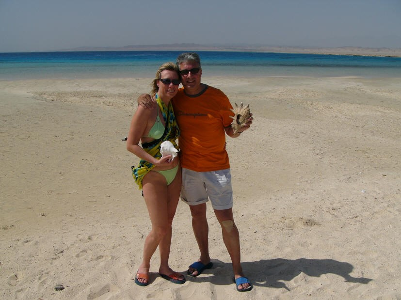 Marsa alam holiday and vacation