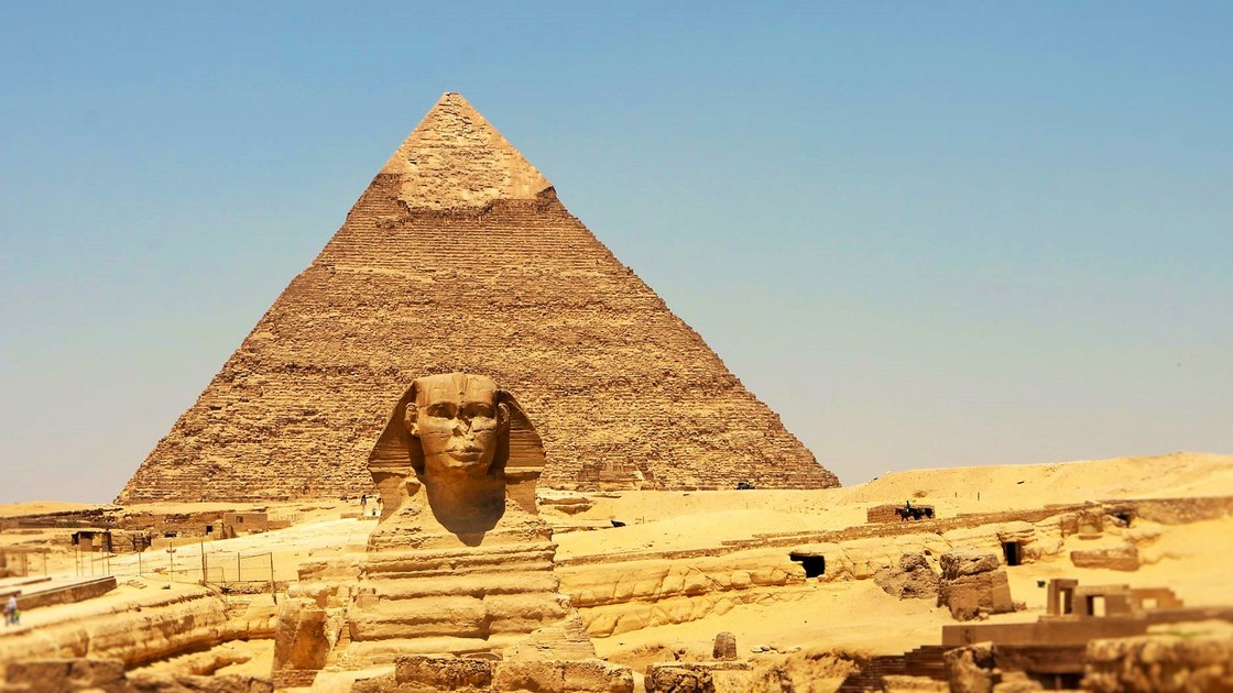 Top Rated Egypt Tours & Sightseeing
