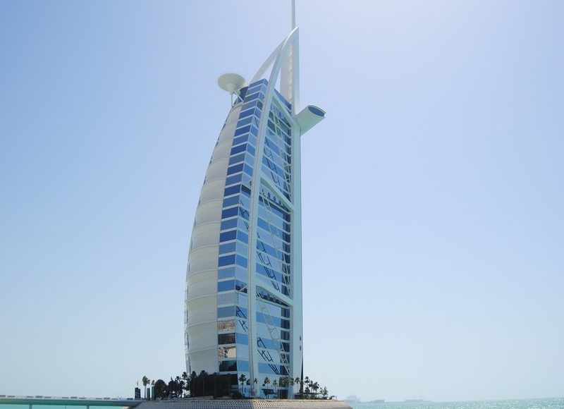 Dubai tours and sightseeing