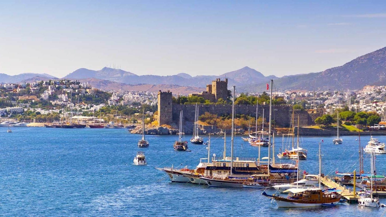 Luxury Tour Operator Turkey