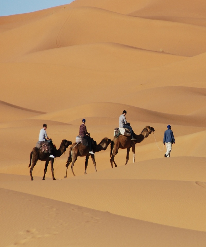Morocco Tours and travel