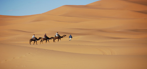 Best morocco travel packages and tours