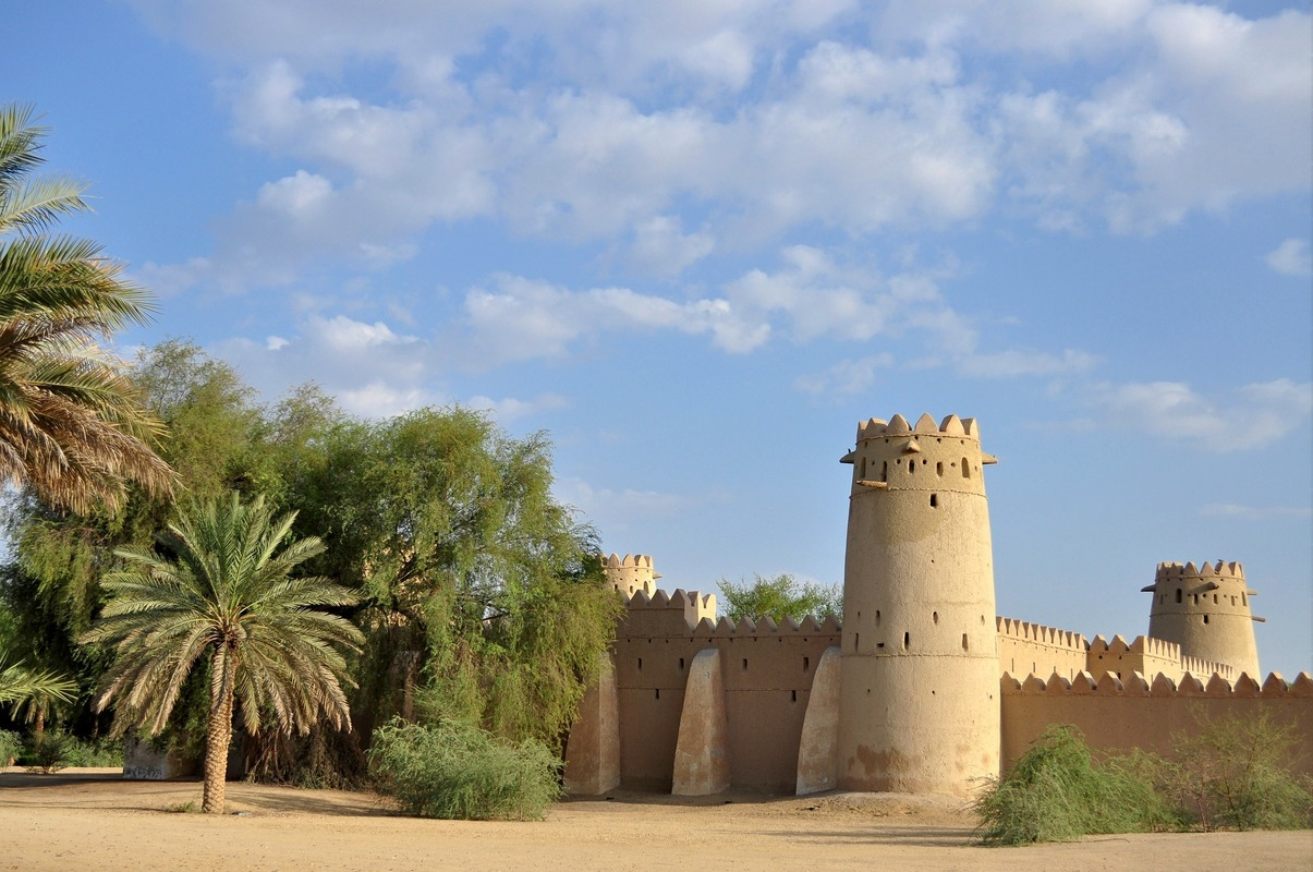 Explore Al Ain city Tour