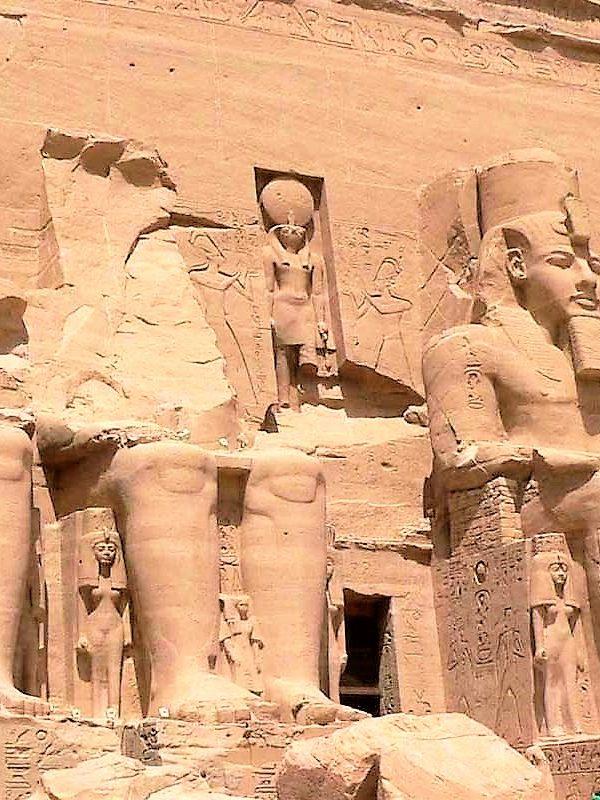 Beauty of Egypt Tours - Nile & Abu Simbel