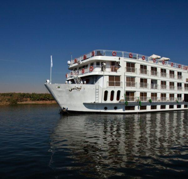 Cairo, Alexandria & Nile Cruise From Luxor to Aswan