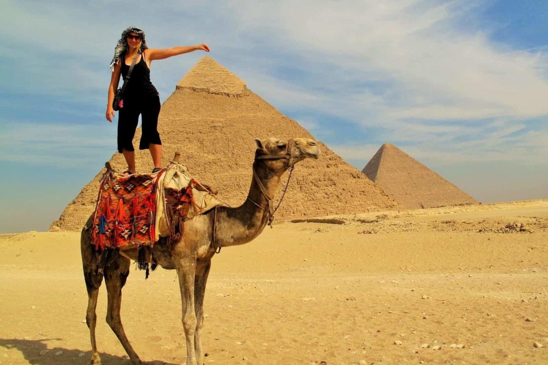 Travel Egypt Tour Company