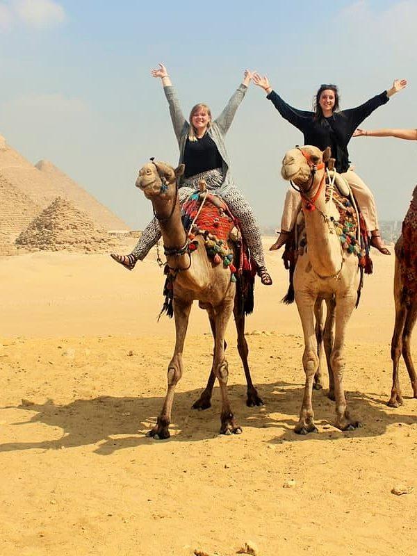 Tour to Cairo, Alexandria & Nile Cruise