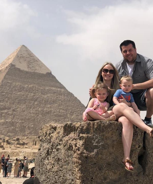 Egypt Family Holiday- Fun & Discovery