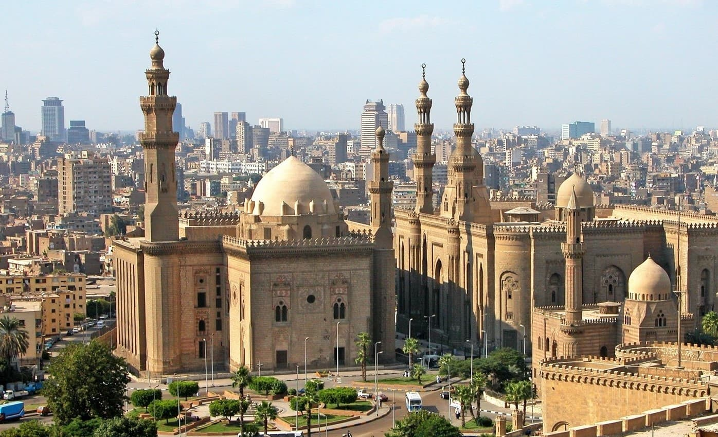 Cairo Historical & Heritage Tour-Hidden Gems