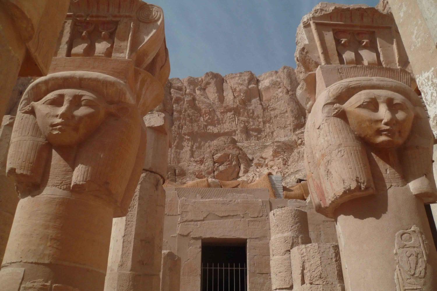 bst trip to egypt and temples of egypt photos