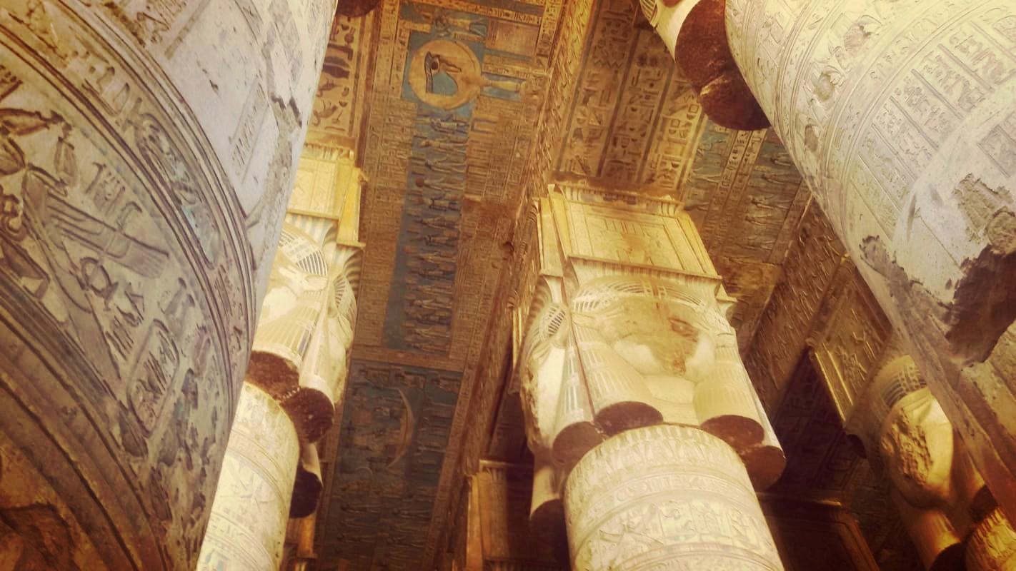 Egypt Archaeology Tour – Treasures of Egypt