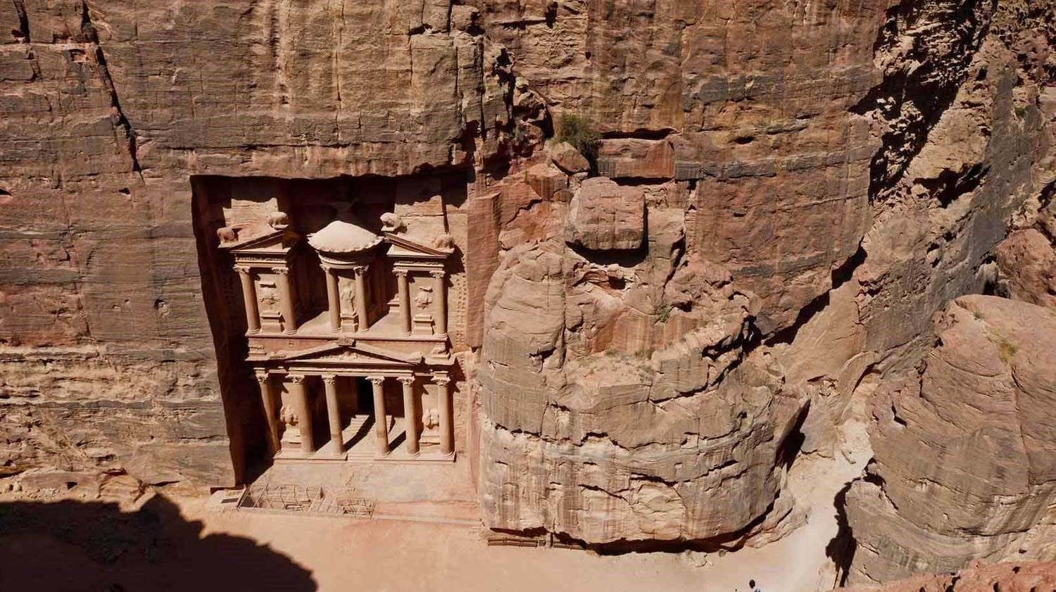 Jordan tours , Tours in Jordan, Petra best shot