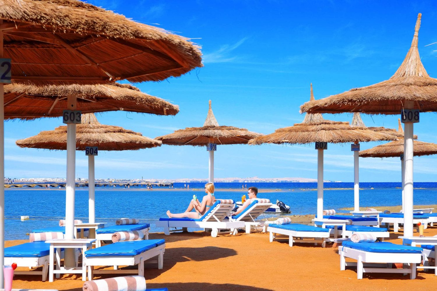 Best Egypt tours red Sea and Hurghada