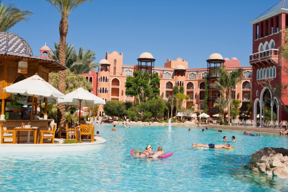 Hurghada holidays , family tours to egypt