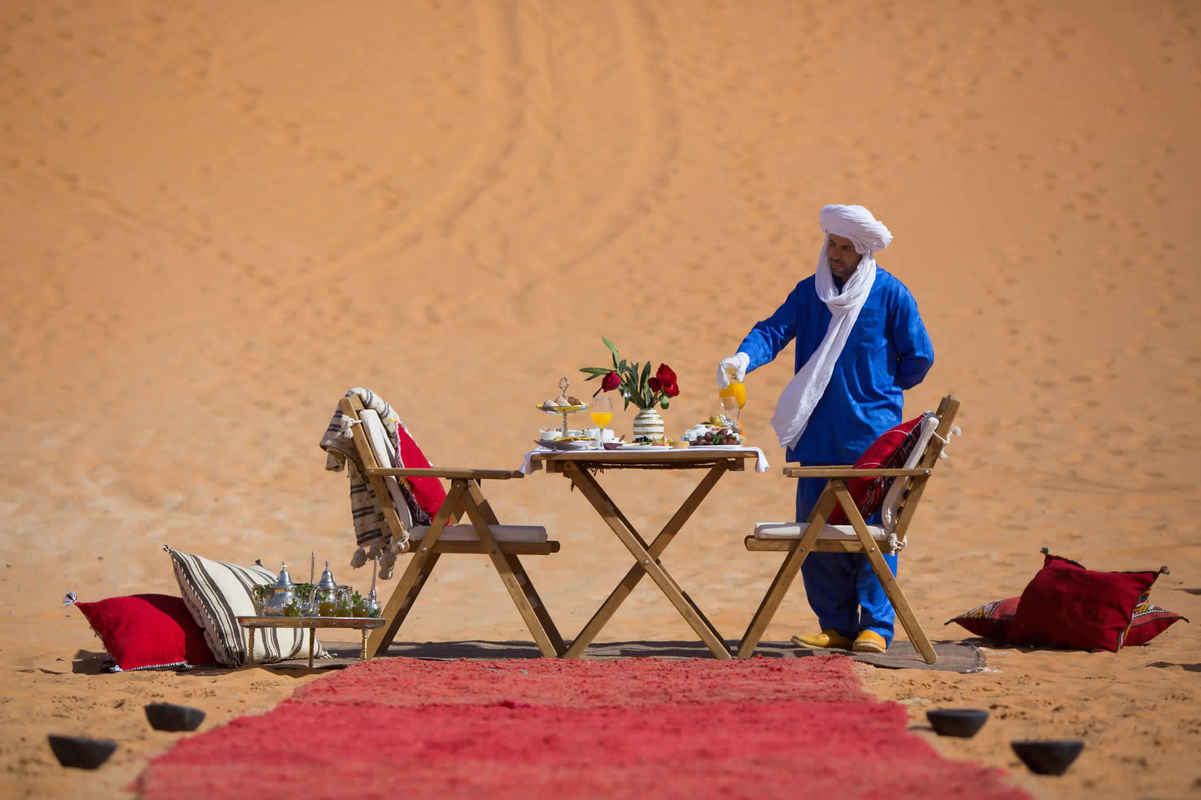 Essential Morocco Tours , Vacation in Morocco