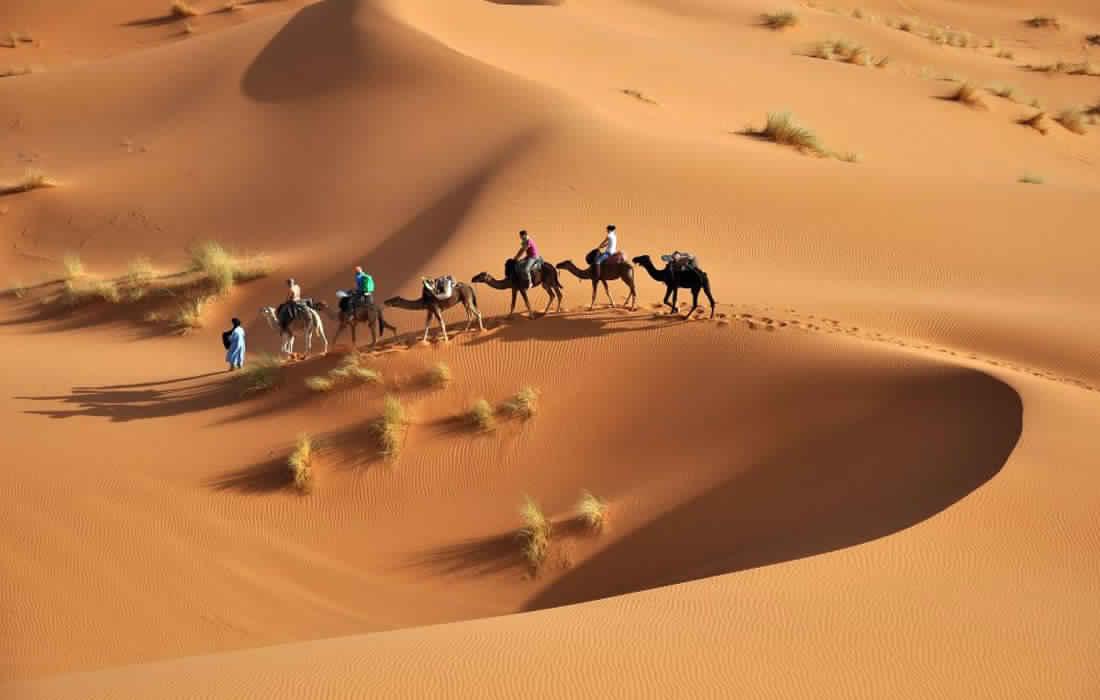 Travabia travel morocco