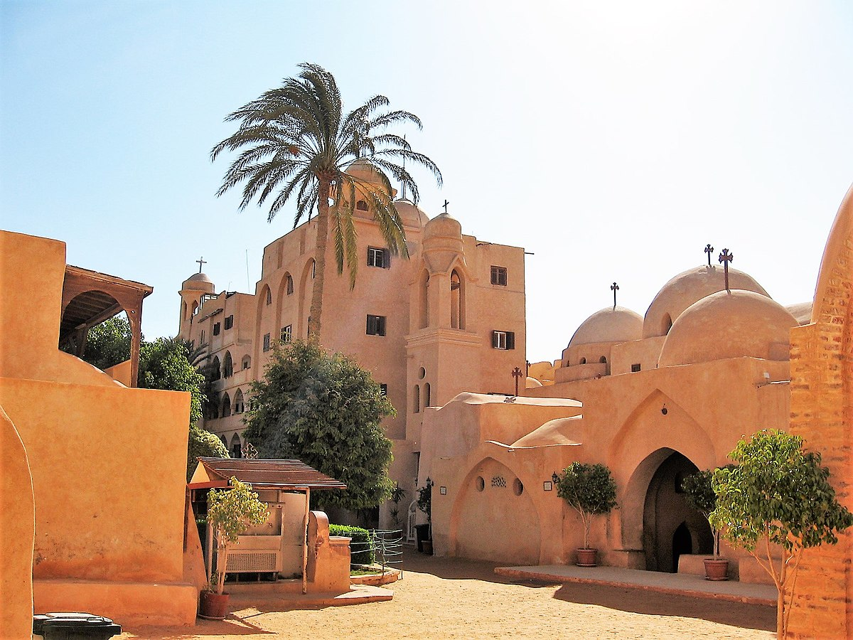 Egypt christian tours , Egypt coptic tripp