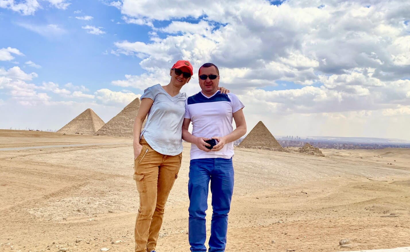 Best Egypt Tours & Holidays