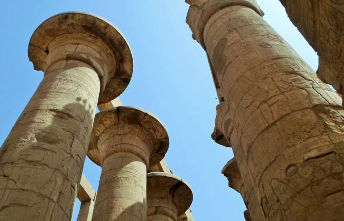 Cairo & Luxor Sightseeing Package