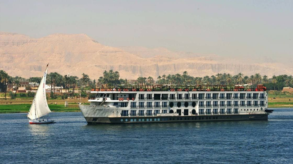 Book Egypt Tours and Vacation packages.