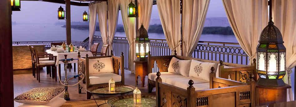 Nile cruise egypt Minerva cruise