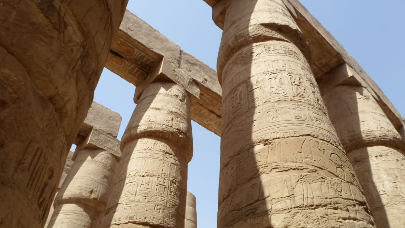 Luxor Sightseeing Tour Mummification & Luxor Museum & Temples of Karnak