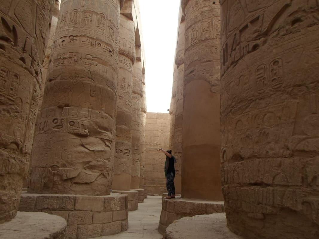 Luxor Sightseeing Tour Mummification & Luxor Museum & Temples of Karnak