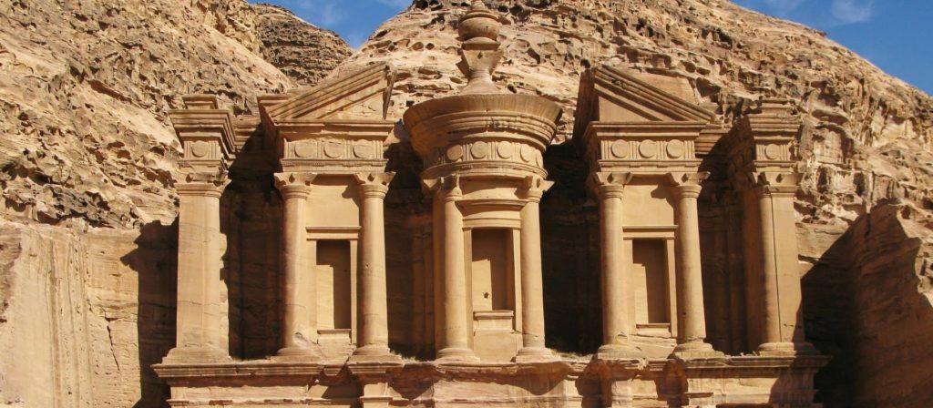 Treasures of Jordan Tour