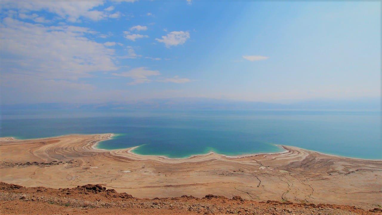 Treasures of Jordan Tour -Experience Jordan