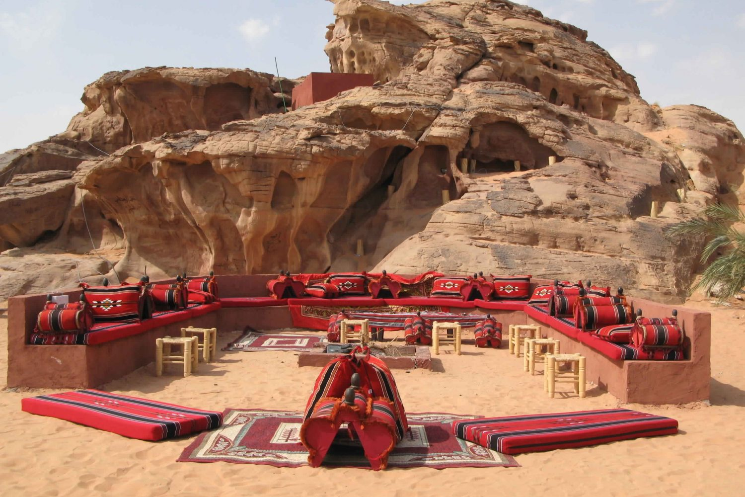 Discover Egypt and Jordan Tour- Ancient Encounters