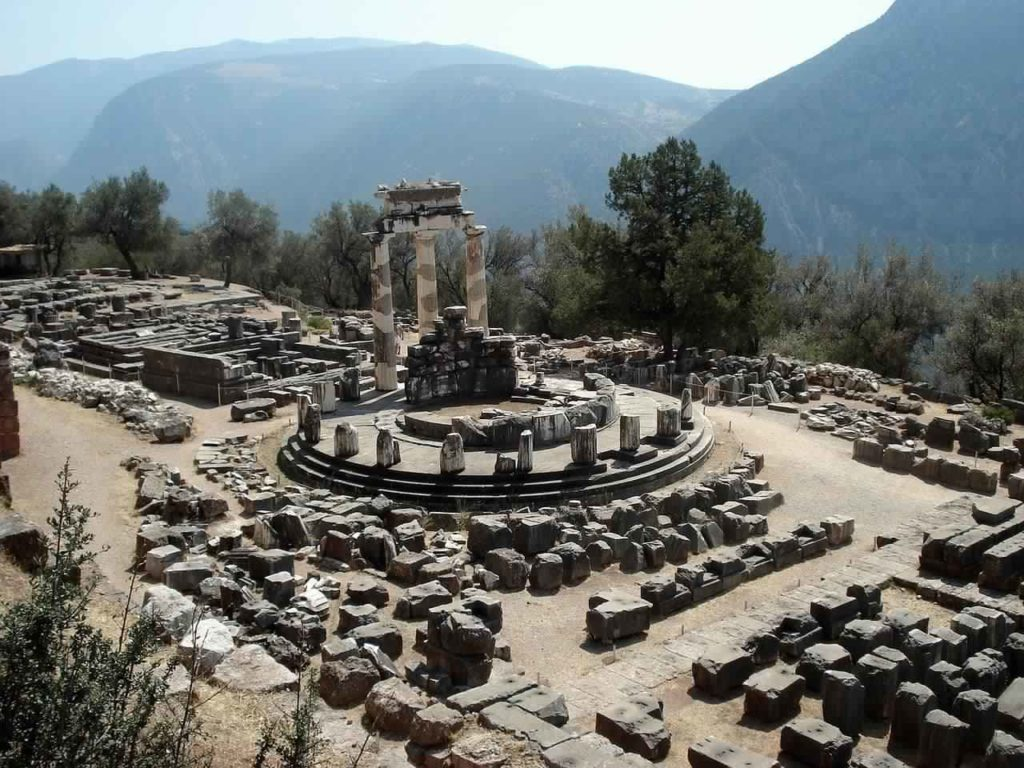 Tours of Egypt, Turkey & Greece