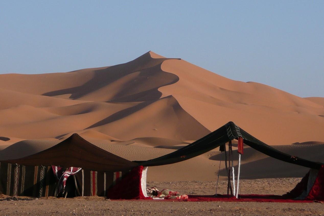 Authentic Morocco Adventure- Discover Morocco