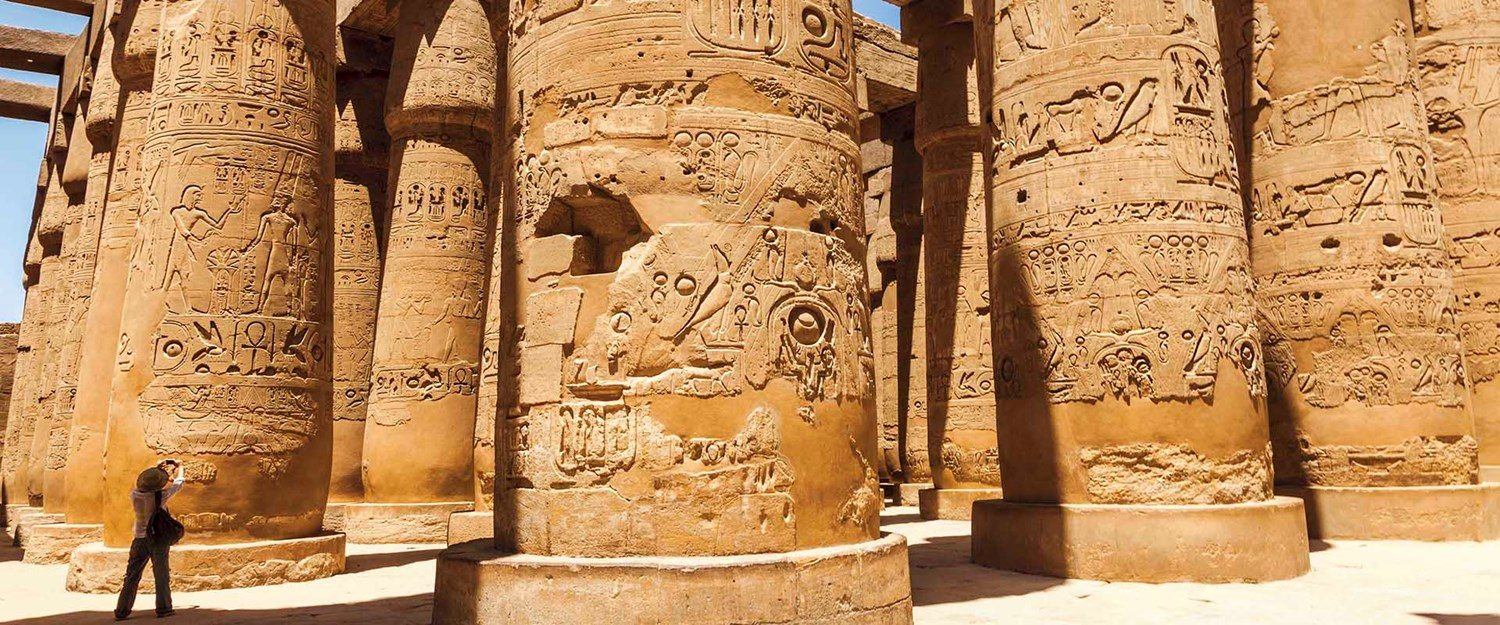 Custom Tours Private & Tailor-made Tours to Egypt & the Middle East Create your Own Tours to Egypt, Morocco, Jordan, Dubai, Oman and Turkey With Local Agency